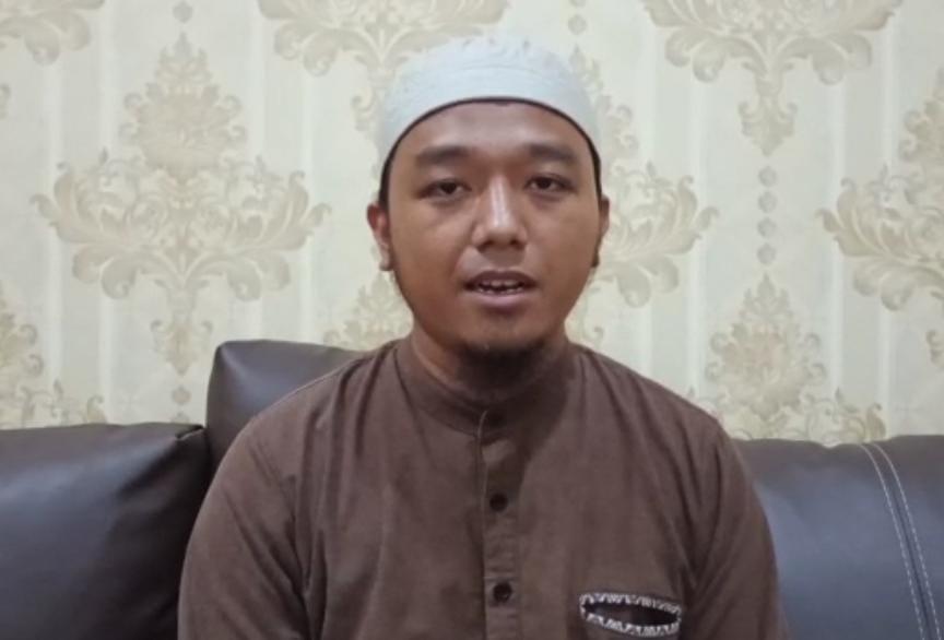 Ustadz Alqof - Sekretaris MUI Kab. Raja Ampat