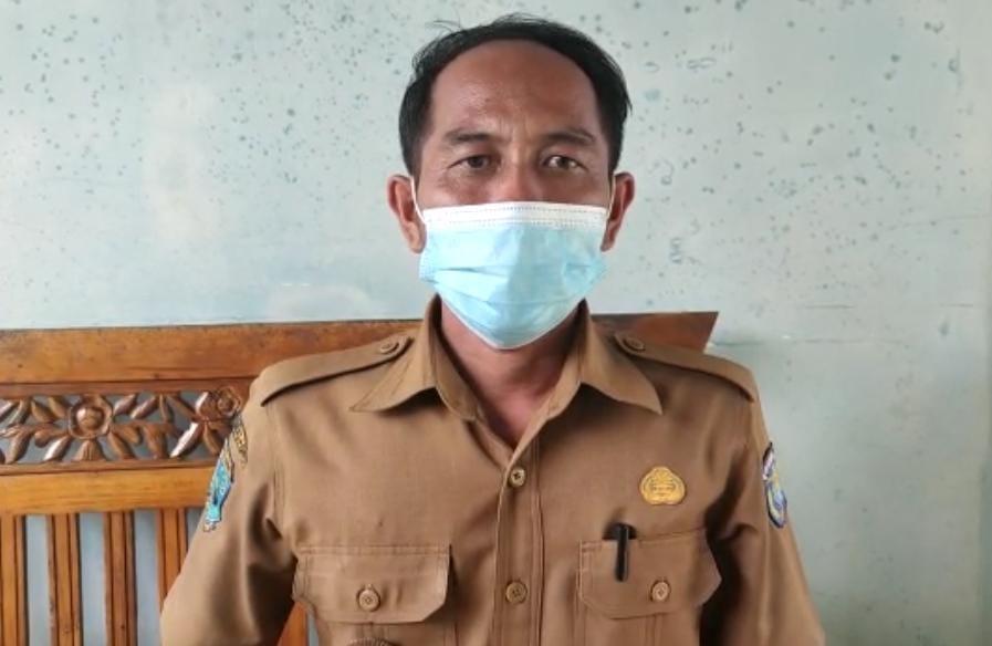 Murtoyo (Lurah Maklalut Kab Sorong)